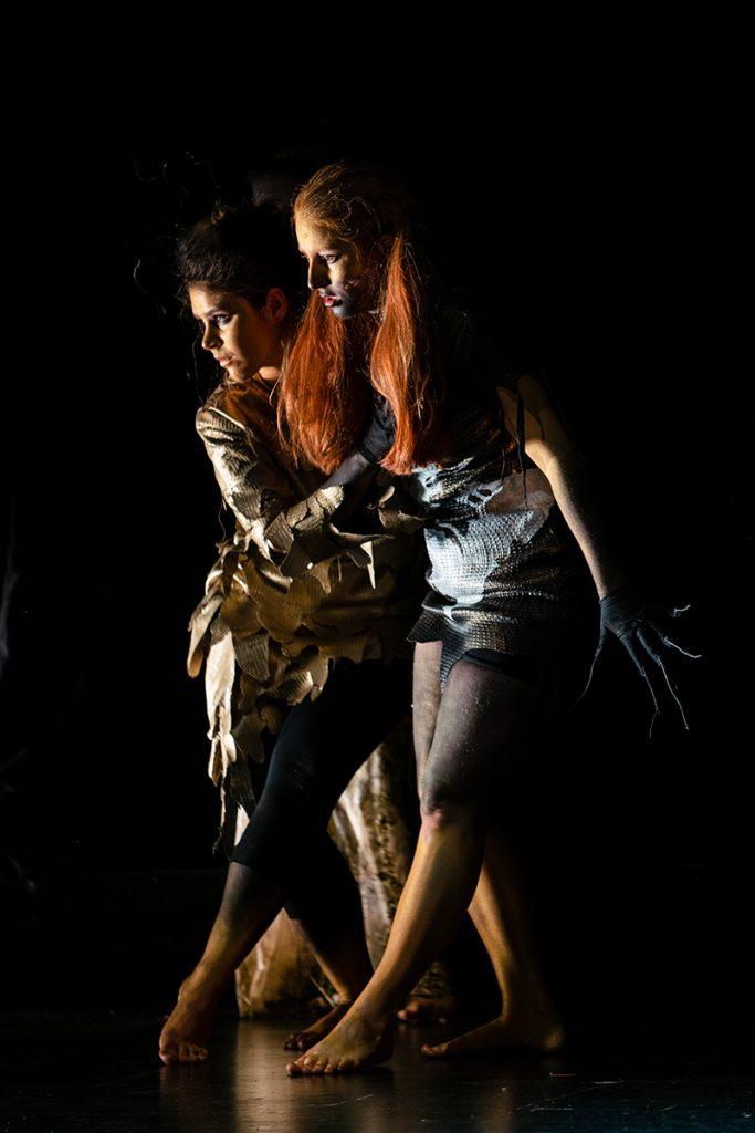"""Stage design for the opera """"Eurydice"""" - New Scenes IV - Ivan Ivanov - Deutsche Oper Berlin"""